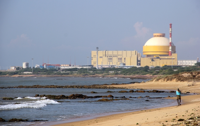 The_Kudankulam_Nuclear_Power_Plant_(KKNPP)